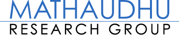 Mathaudhu Research Group Logo